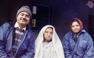 Bhagwati Maiji