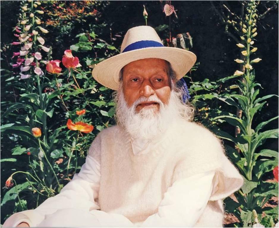 Dadaji-Ecstacy of Living