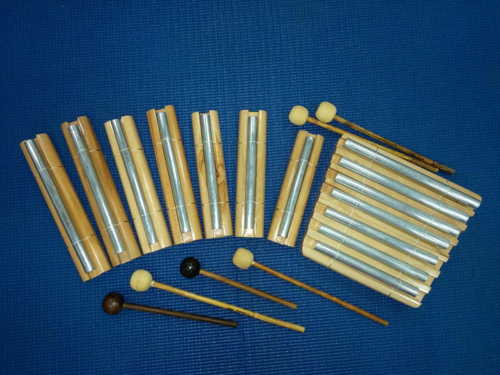 All Chimes Sets