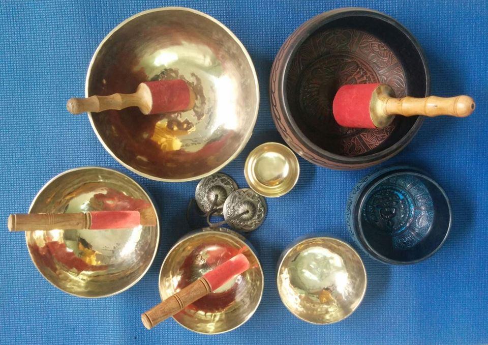 Bowls set mini
