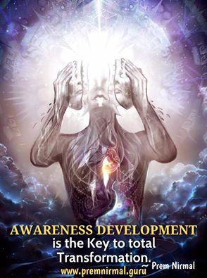 Awareness Key
