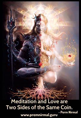 Love n Meditation