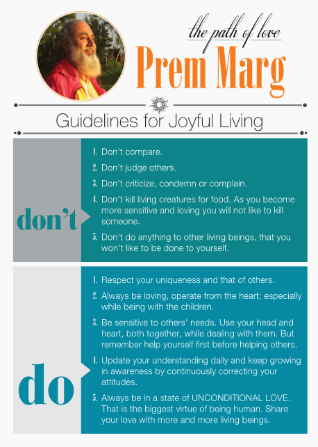 Prem Marg Poster